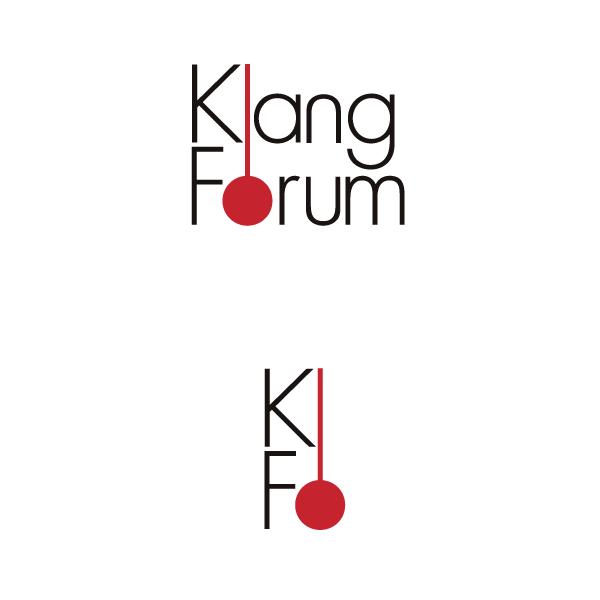 klang forum クラング・フォーラム|指揮者 角田鋼亮|VIロゴデザイン ベーシックアプリケーション ポスター グラフィックデザイン プログラム