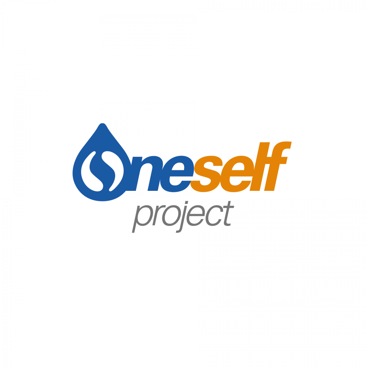 Oneself Project ワンセルフ・プロジェクト - 横浜建物管理協同組合|Identity CI VI ロゴシンボル|横浜市