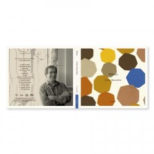 音楽CDデザイン/グラフィックデザイン/パッケージデザイン