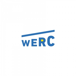 WERC|CIロゴデザイン グラフィックデザイン ブランドデザイン
