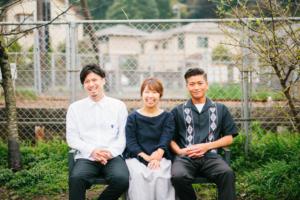 宣材写真撮影|beauty and hair design | tsukigoya 北鎌倉 | ヘアサロン