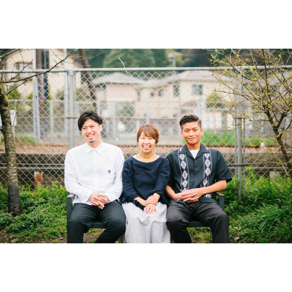 宣材写真撮影|beauty and hair design | tsukigoya 北鎌倉 | ヘアサロン|撮影 Masaaki Miyara