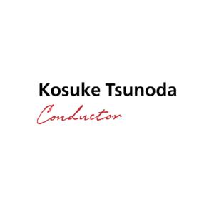 指揮者 角田鋼亮|Conductor, Kosuke Tsunoda|オフィシャル・ウェブサイト|ロゴシンボル