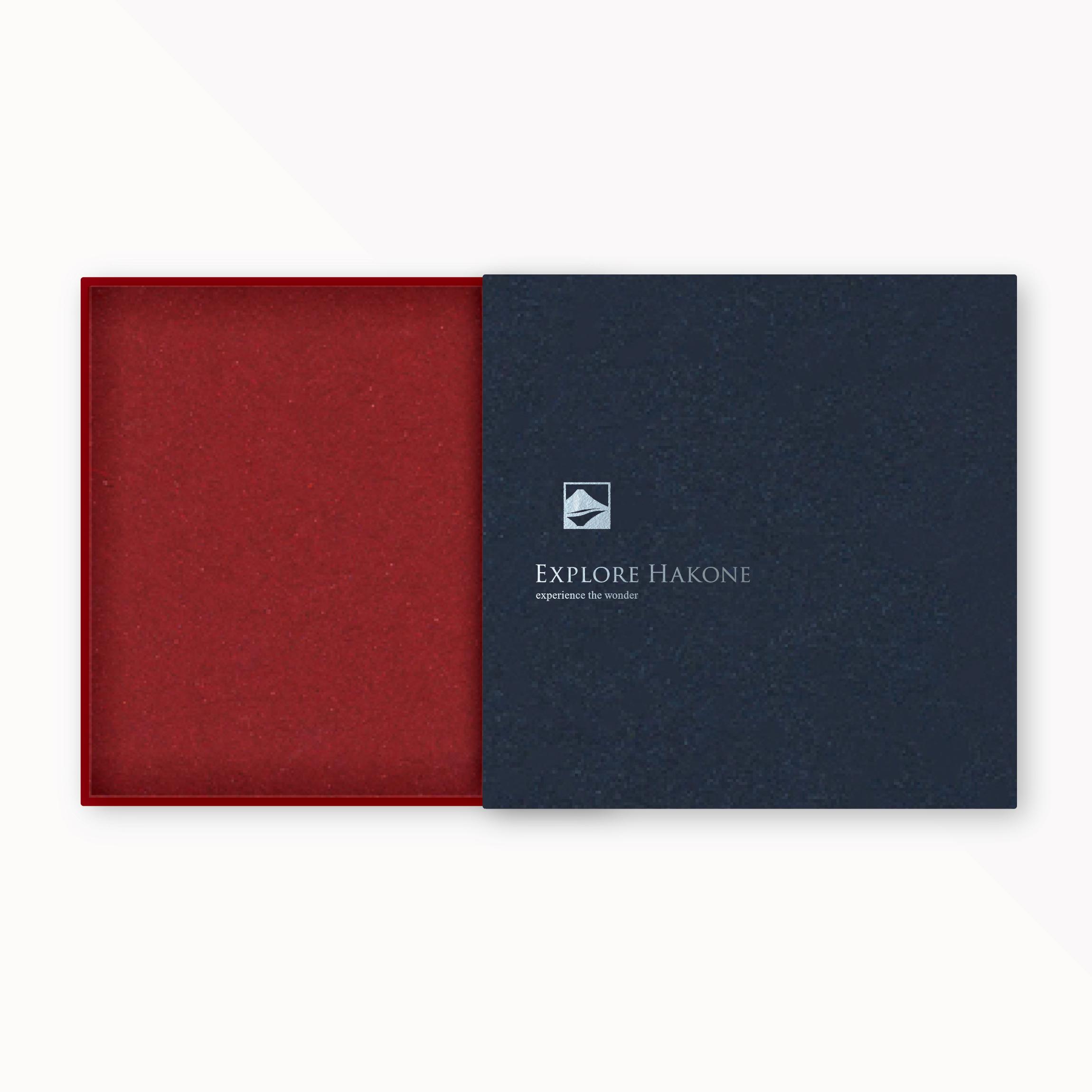 グラフィックデザイン パンフレットデザイン パッケージデザイン 編集エディトリアル 神奈川県 箱根